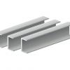 Standard Aluminum Profiles