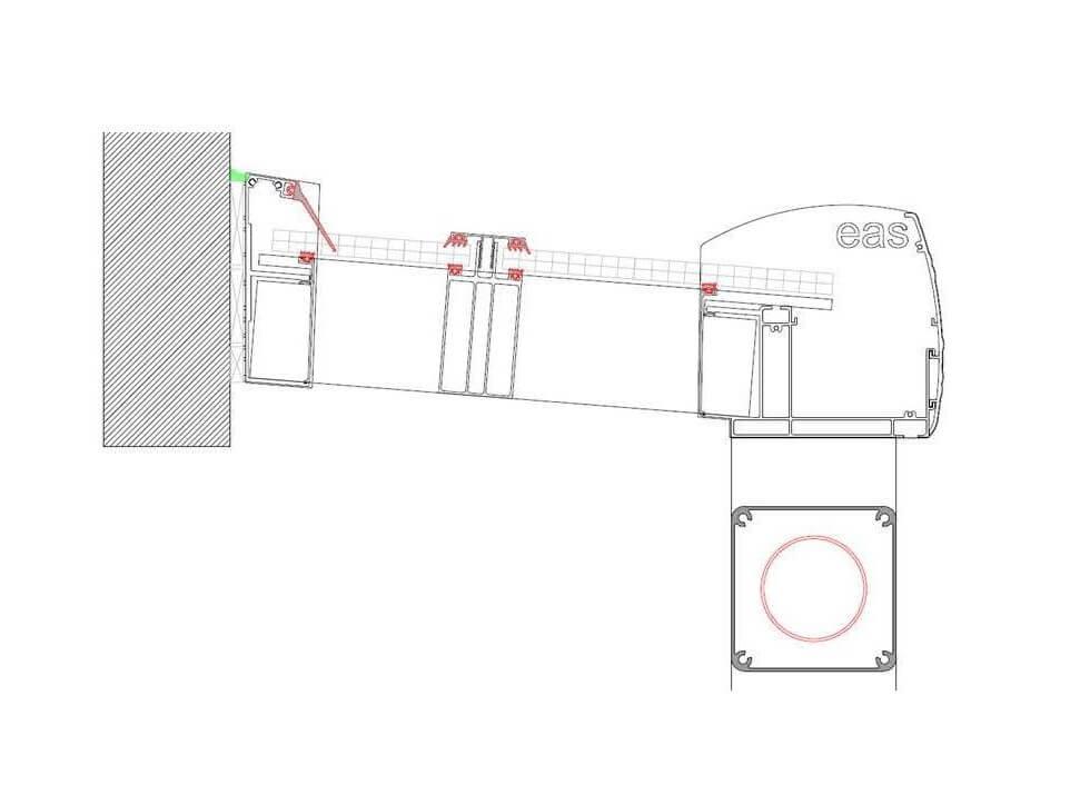 H1 Veranda System